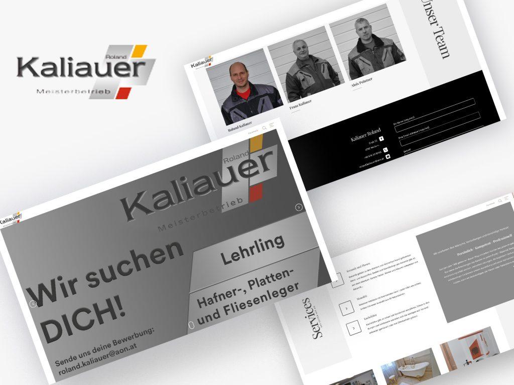 kaliauer